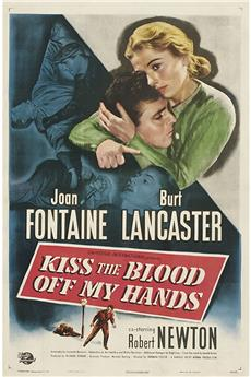 Kiss the Blood Off My Hands (1948) 1080p download