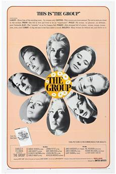 The Group (1966) download