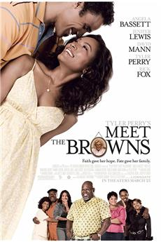 Meet the Browns (2008) 1080p download