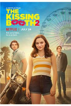 The Kissing Booth 2 (2020) 1080p download