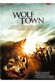 Wolf Town (2010) 1080p download