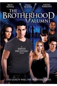 The Brotherhood V: Alumni (2009) 1080p download