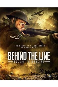 Behind the Line: Escape to Dunkirk (2020) 1080p download