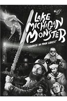 Lake Michigan Monster (2018) 1080p download