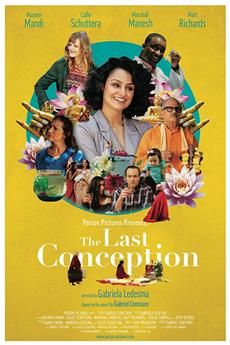 The Last Conception (2020) 1080p download