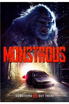Monstrous (2020) 1080p download