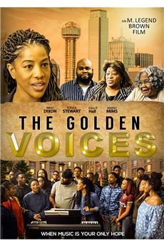 The Golden Voices (2018) 1080p download