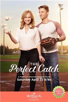 The Perfect Catch (2017) 1080p download