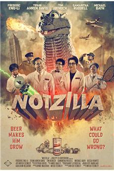 Notzilla (2019) 1080p download