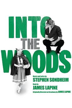 Digital Theatre: Into the Woods (2011) 1080p download