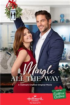 Mingle All the Way (2018) 1080p download