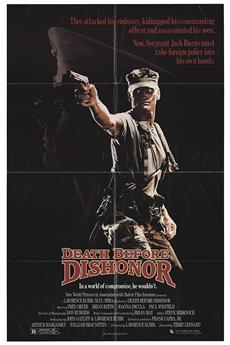 Death Before Dishonor (1987) 1080p download
