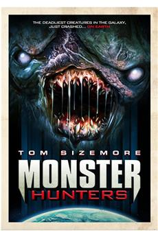 Monster Hunters (2020) 1080p download