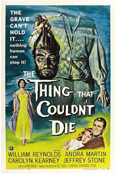 The Thing That Couldn't Die (1958) 1080p download
