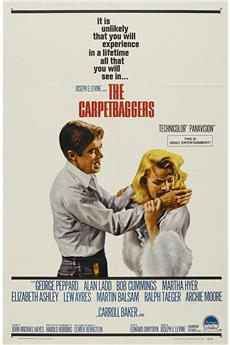 The Carpetbaggers (1964) download