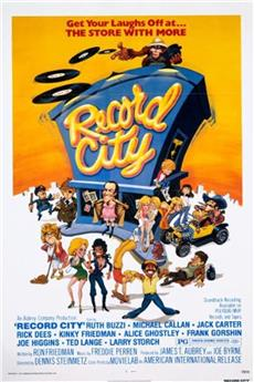 Record City (1978) 1080p download