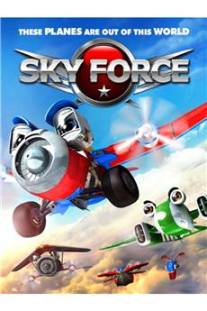 Sky Force 3D (2012) 1080p download