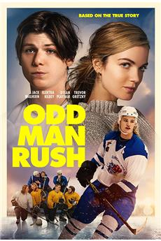 Odd Man Rush (2020) 1080p download