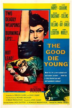 The Good Die Young (1954) 1080p download