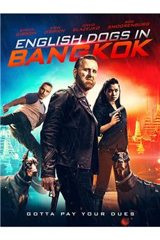 English Dogs (2020) 1080p download