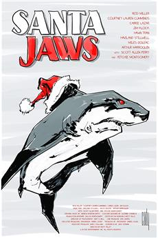 Santa Jaws (2018) 1080p download
