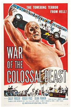 War of the Colossal Beast (1958) 1080p download