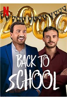 Back to School (2019) 1080p download