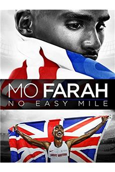 Mo Farah: No Easy Mile (2016) 1080p download