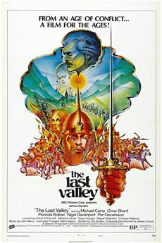 The Last Valley (1971) 1080p download