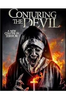 Conjuring the Devil (2020) 1080p download