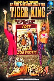 Barbie and Kendra Save the Tiger King! (2020) 1080p download