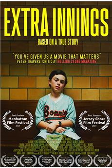 Extra Innings (2020) 1080p download