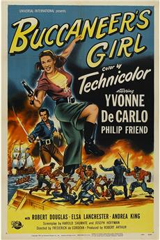 Buccaneer's Girl (1950) 1080p download