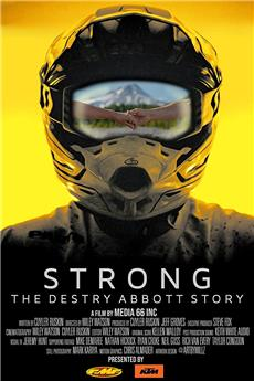 Strong: The Destry Abbott Story (2020) 1080p download