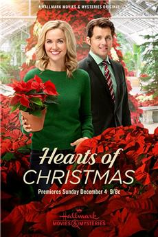 Hearts of Christmas (2016) 1080p download