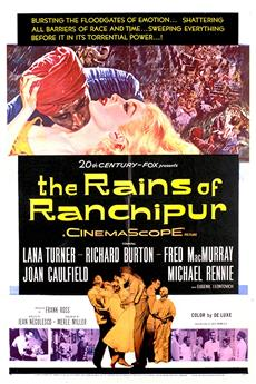 The Rains of Ranchipur (1955) 1080p download