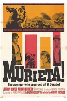 Murieta (1965) 1080p download