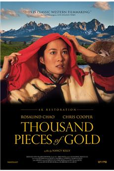 Thousand Pieces of Gold (1991) 1080p download