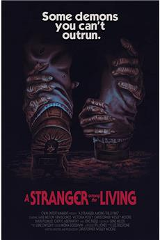 A Stranger Among The Living (2020) 1080p download