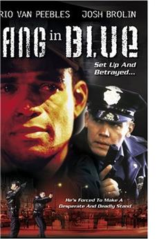 Gang in Blue (1996) 1080p download