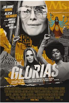 The Glorias (2020) 1080p download