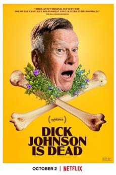Dick Johnson Is Dead (2020) 1080p download