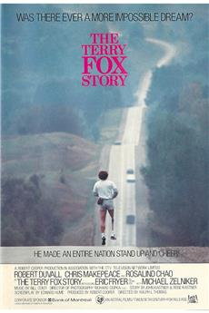 The Terry Fox Story (1983) 1080p download