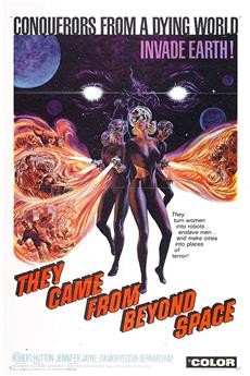 They Came from Beyond Space (1967) 1080p download