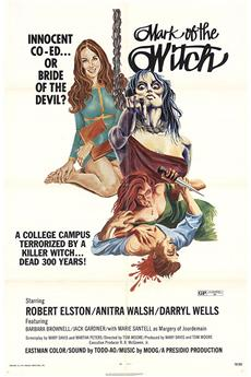 Mark of the Witch (1970) 1080p download