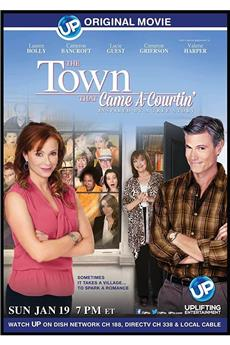 The Town That Came A-Courtin' (2014) 1080p download