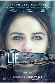 The Lie (2018) 1080p download