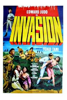 Invasion (1965) download