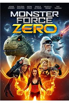 Monster Force Zero (2020) 1080p download