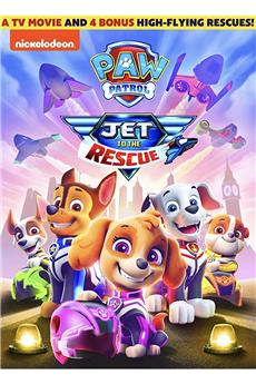 PAW Patrol: Jet to the Rescue (2020) 1080p download